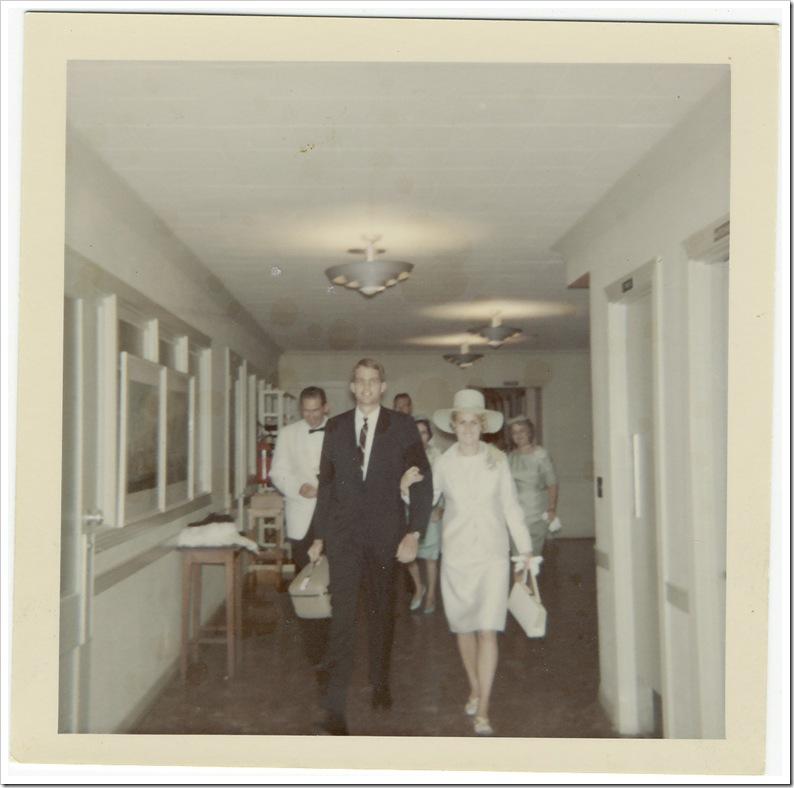Big Mike & MH 6/19/1966