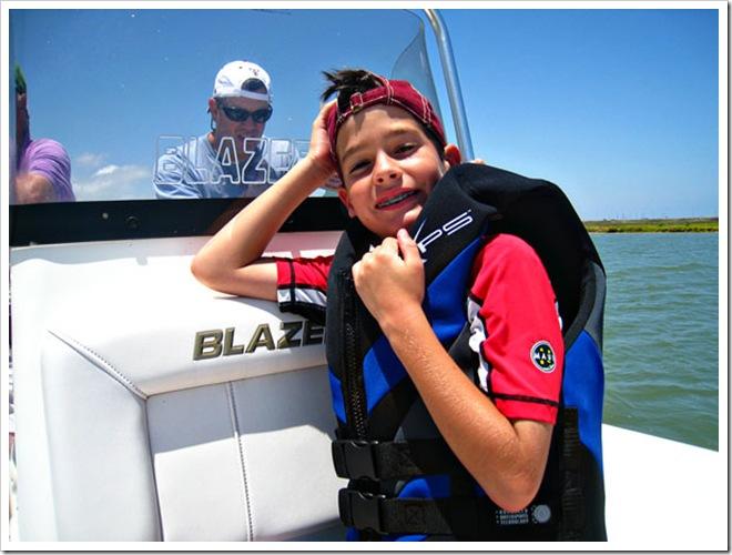 Jackson Boat
