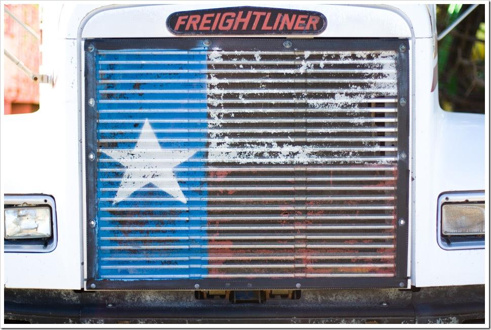 Corpus_Christi_Photographer Project52 truck_grill