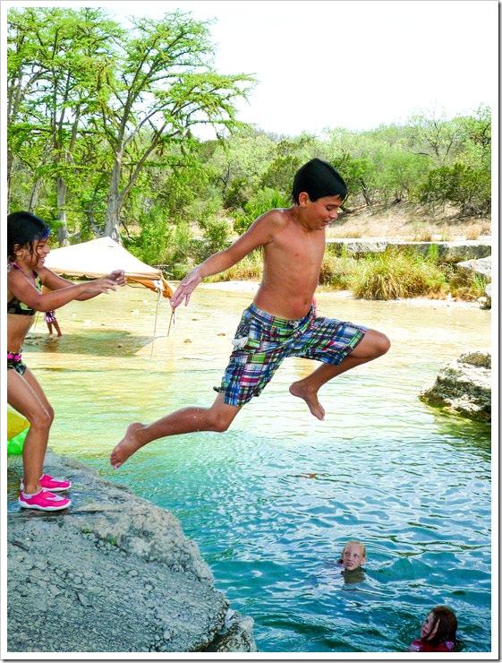 Frio-River-Concan-Texas