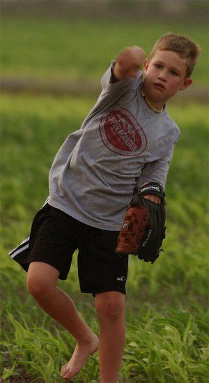 Paynebaseball